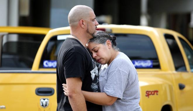 Foto: A salvat zeci de vieţi în atacul din Orlando! Povestea emoţionantă a unui agent  de securitate