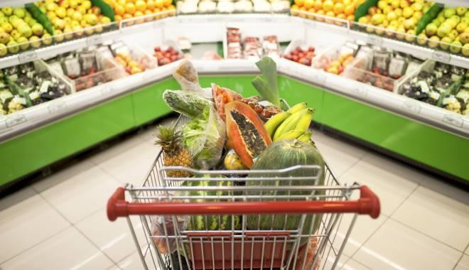 Foto: Supermarket-urile, în vizorul OPC