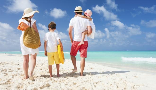Foto: Reduceri de până la 66% la vacanţe, de Black Friday