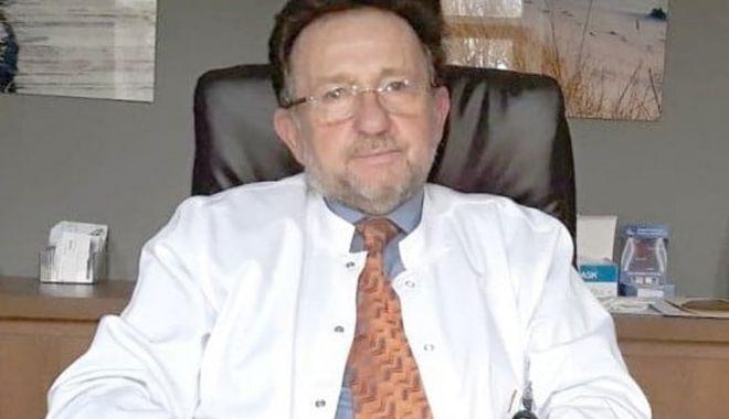 """Dr. Ioan Tiberiu Tofolean: """"Dorim să creştem calitatea actului medical la Spitalul Judeţean"""" - poza-1612431191.jpg"""