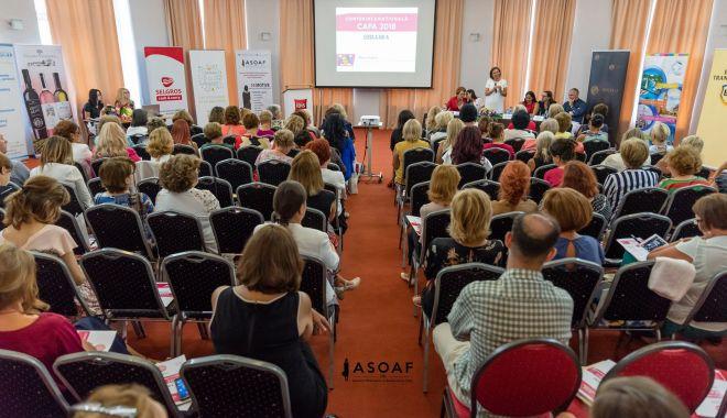Foto: Constanța a fost capitala femeilor de succes din România