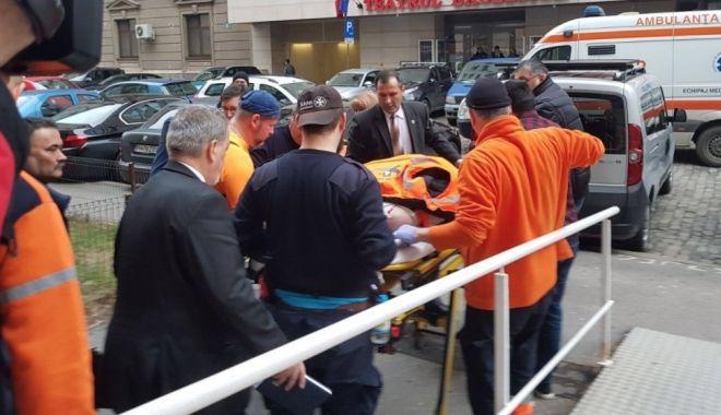 Un sindicalist constănţean a intrat în stop cardiorespirator la negocierile cu ministrul Sănătății - poza150796700-1518453661.jpg
