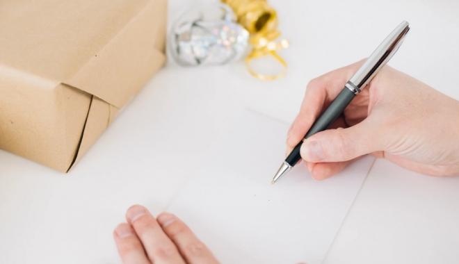 Foto: Ghid pentru alegerea cadourilor corporate