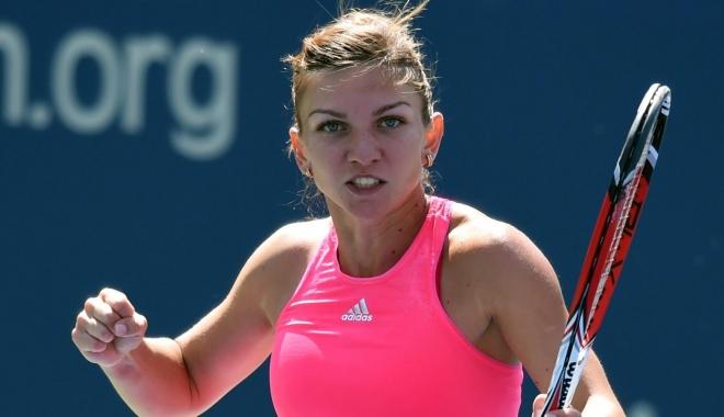 Foto: TENIS / Simona Halep, calificată în semifinalele turneului WTA de la Stuttgart