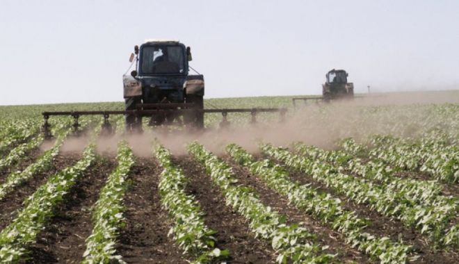 Foto: Poziția fermierilor români privind politica agricolă comunitară