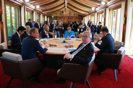 Foto: Poziţia Uniunii Europene asupra economiei