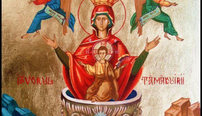 Credincioșii ortodocși sărbătoresc, astăzi, Izvorul Tămăduirii - praznic-1587659698.jpg