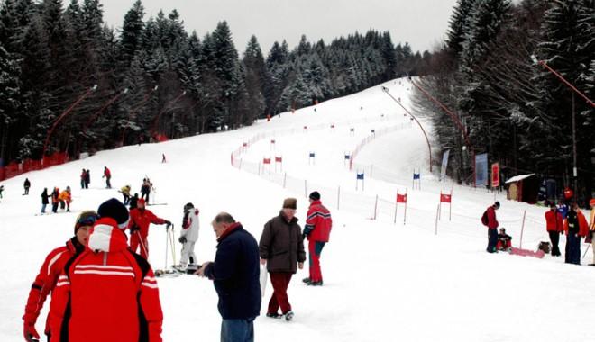 Foto: Unde mergem să schiem iarna aceasta