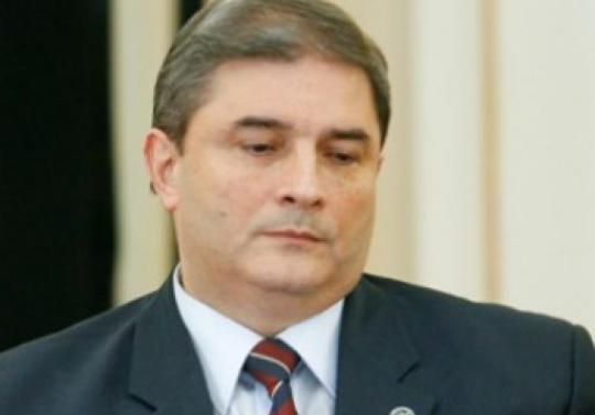 Foto: Silviu Predoiu, interimar la conducerea SIE