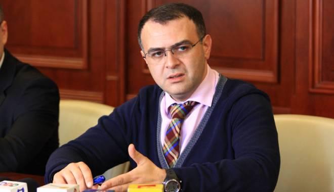 Foto: Patru primării din Constanţa, găsite cu probleme. Ce spune prefectul Ion Constantin