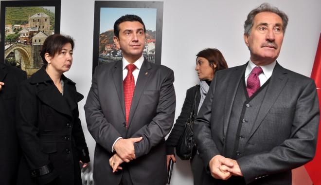 S-a deschis Centrul Cultural Turc