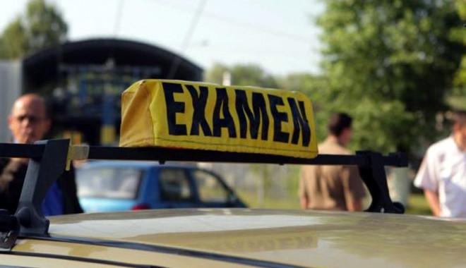 Foto: Pregătirea şi atestarea conducătorilor auto - noi reguli
