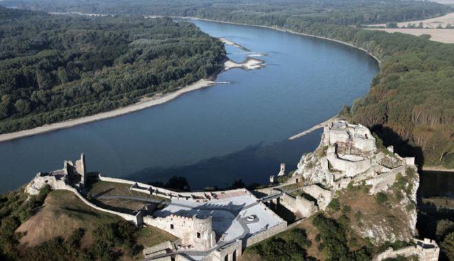 Foto: Pregătiri pentru preluarea președinției Strategiei UE pentru Regiunea Dunării