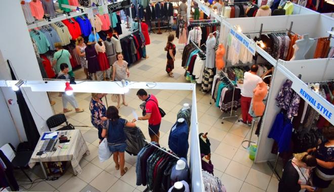 Foto: Pregătiţi-vă  de cumpărături!  Se deschide  Târgul TINIMTEX