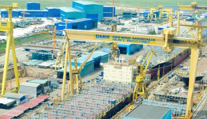 Foto: Preluarea controlului  la Daewoo-Mangalia s-a făcut sau nu cu respectarea Legii concurenței? (II)