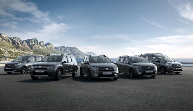Foto: Premieră! Dacia lansează Duster-ul cu cutie automată şi noua serie limitată Explorer