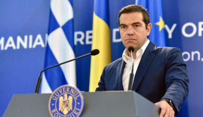 Premierul Alexis Tsipras ar pierde alegerile parlamentare din luna iulie - premierul-1560549718.jpg
