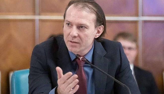"""Premierul Florin Cîţu: """"Pe 2 februarie decidem dacă se redeschid școlile"""" - premierul2-1611167377.jpg"""