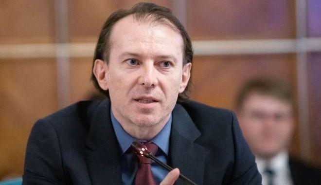 """Premierul Florin Cîțu: """"Statul nu poate susține actualul nivel de salarizare. Trebuie reformat!"""" - premierulflorincitustatulnupoate-1611255597.jpg"""