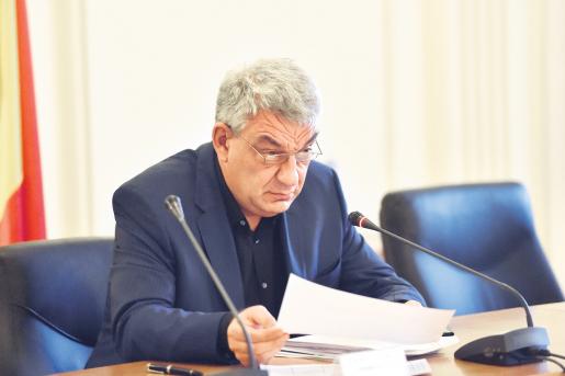 """Foto: Mihai Tudose: """"Măsurile privind externalizarea profitului au inflamat nişte multinaţionale"""". Un nou atac la bănci"""