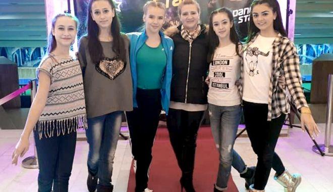 """Foto: Noi premii pentru elevii Colegiului de Arte """"Regina Maria"""""""