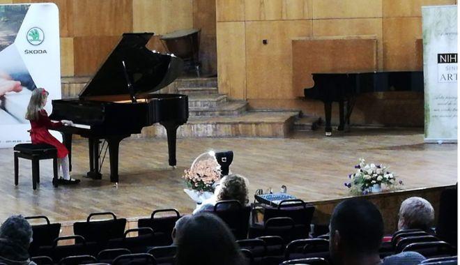 Premii pentru copiii Constanței, la Concursul Internațional pentru micii pianiști - premiipentru1-1542556335.jpg