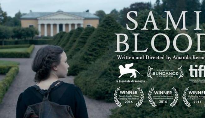 """Foto: Premiul """"LUX 2017"""" a fost câştigat de filmul """"Sámi Blood"""""""
