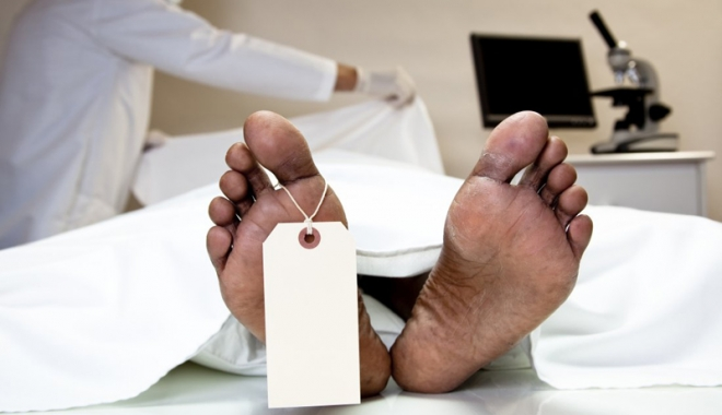 Foto: Preot găsit mort în saună, alături de două prostituate