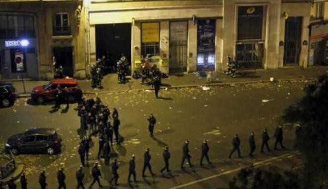 Foto: MAE face preciz�ri privind eventuale victime de cet��enie rom�n� �n atentatele din Paris