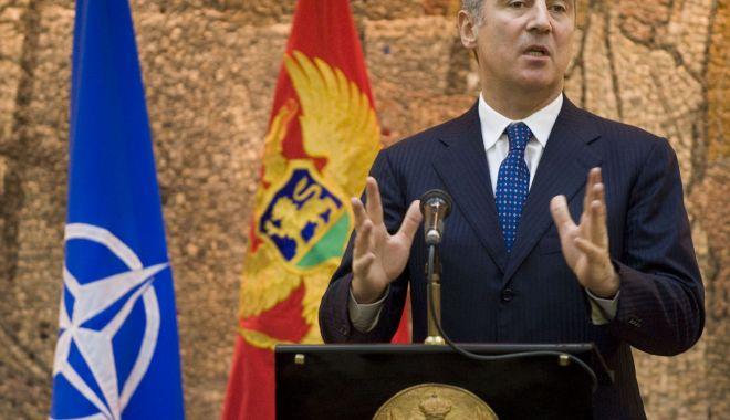 Foto: Preşedintele muntenegrean cere UE să integreze Balcanii Occidentali