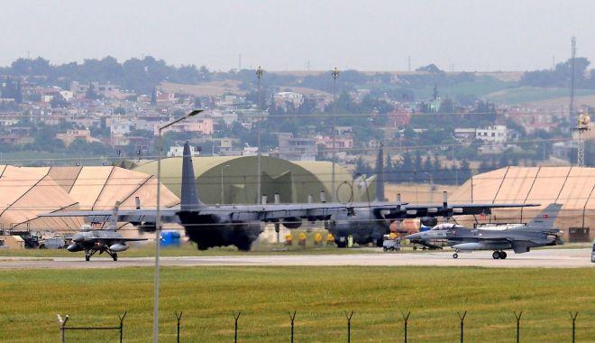 Foto: Președintele Turciei amenință să închidă două baze strategice americane
