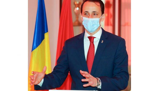 """Preşedintele COSR, Mihai Covaliu: """"Cea mai importantă este puterea de a uni!"""" - presedintele2-1618407481.jpg"""