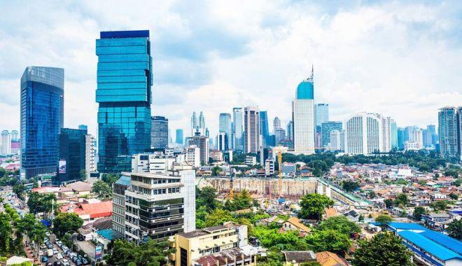 Preşedintele Indoneziei, hotărât să mute capitala de la Jakarta - presedinteleindoneziei-1557255517.jpg