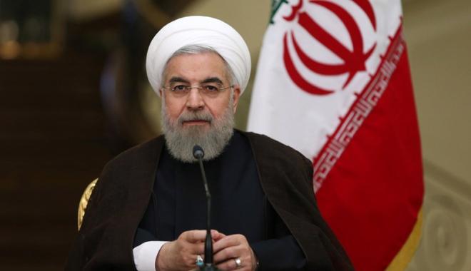 Foto: Președintele iranian:  SUA nu au reușit să submineze acordul nuclear