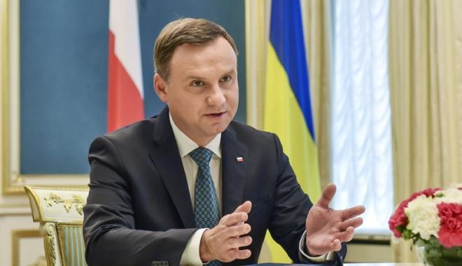 Foto: Remaniere guvernamentală în Polonia. O parte din miniștri, schimbați