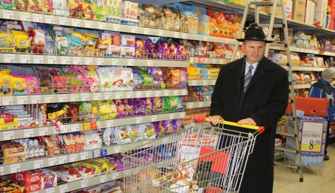 Foto: Preţurile au crescut cu 0,33% în februarie 2014