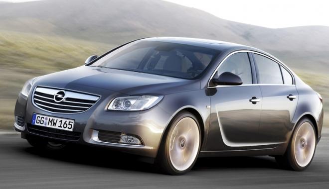 Foto: Preţuri speciale pentru orice model Opel, la Expocar Constanţa, timp de 24 de ore