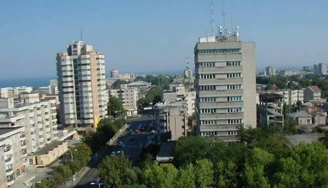 Foto: Apartamentele din Constanţa, mai ieftine cu 45%