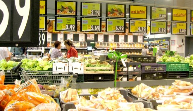 Foto: Preţurile vor fi mai dinamice decât activităţile economice