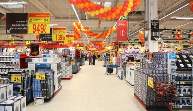 Foto: Preţurile de consum s-au redus cu 0,5%
