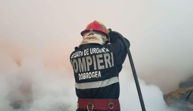 Foto: Prevenția incendiilor încă este o problemă în localurile din Constanța