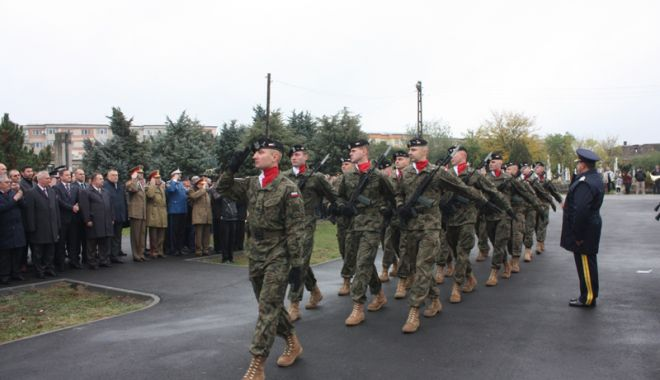 Foto: Mutare crucială a lui Trump. SUA ar putea avea o prezență militară permanentă în Polonia