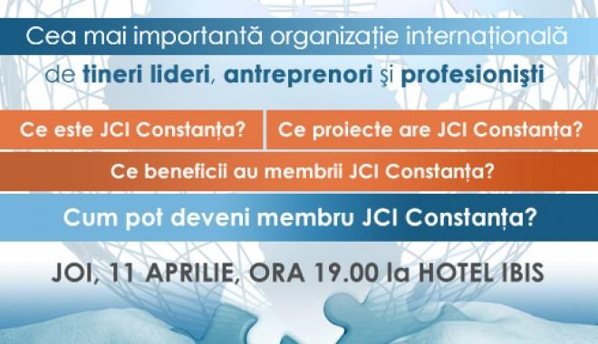 Junior Chamber International își deschide porțile pentru constănțeni. Află mai mult! - prezentarejci-1365613168.jpg