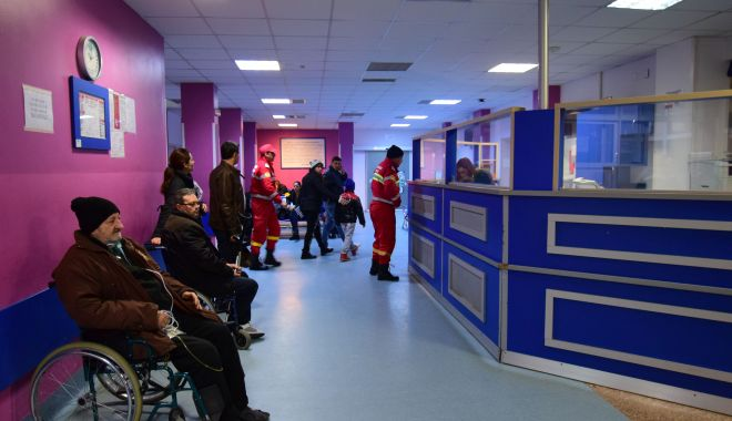 Peste 2.400 de persoane au primit asistenţă medicală în ultimele zile - prezentari-1556802713.jpg