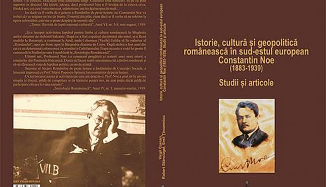 Prietenii ţin vie memoria istoricului Virgil Coman, prin noi apariţii editoriale - prieteniitinvie-1482848966.jpg