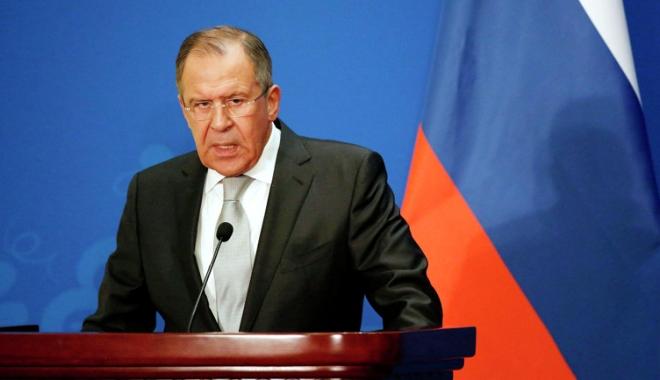 Foto: Prima discuţie ruso-americană după atacul din Siria