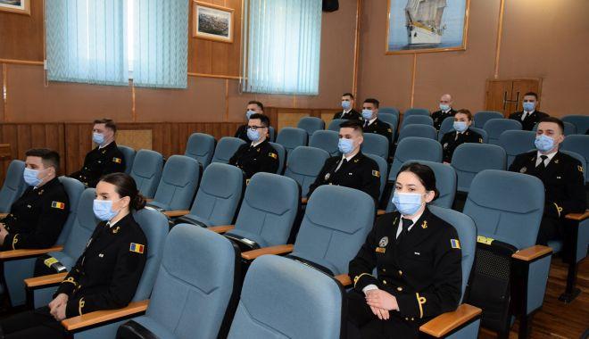"""Prima promoţie de ofiţeri aspiranţi, la cursul postuniversitar al Academiei Navale """"Mircea cel Bătrân"""" - primapromotie-1614607206.jpg"""
