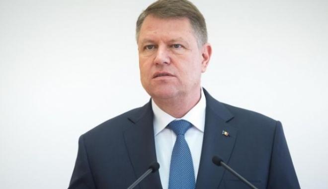 Foto: Președintele Iohannis participă la întâlnirea sașilor transilvăneni