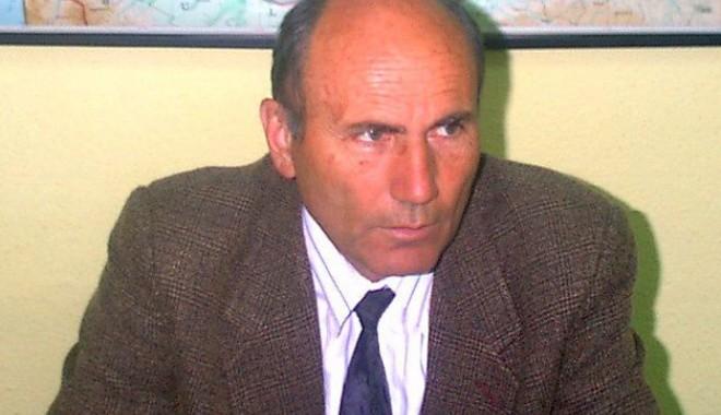 Petre Roman, invitat special al primarului Gheorghe Hânsă la Zilele oraşului Cernavodă