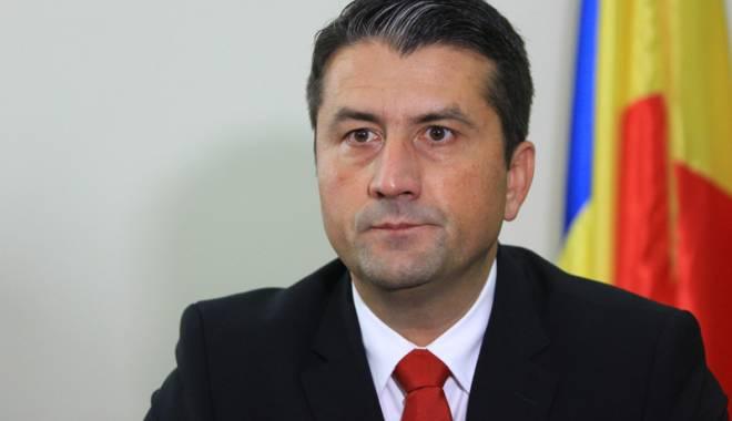 Foto: Iată pe cine a propus Decebal Făgădău cetăţean de onoare al Constanţei